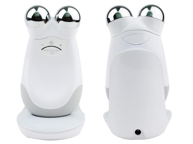 Nuface Trinity PRO & mini style Facial Toning Kit Nuface Trinity Pro Big Package Skin Care Tool DHL