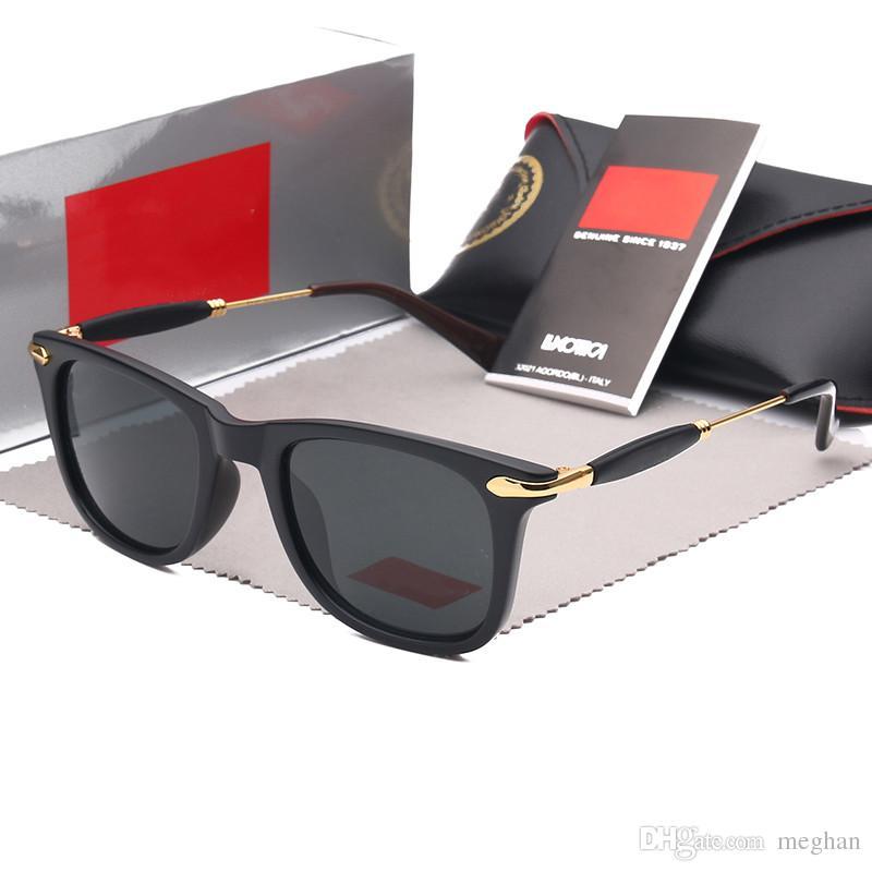 6b4880aed8f86 Compre 2148 Polarizada Moda Raios Óculos De Sol Das Mulheres Dos ...