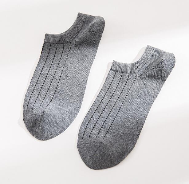 Elastic Breathable Basketball Football Sports Sock Running Ankle Socks Fashion Men's Sports Socks multi-color