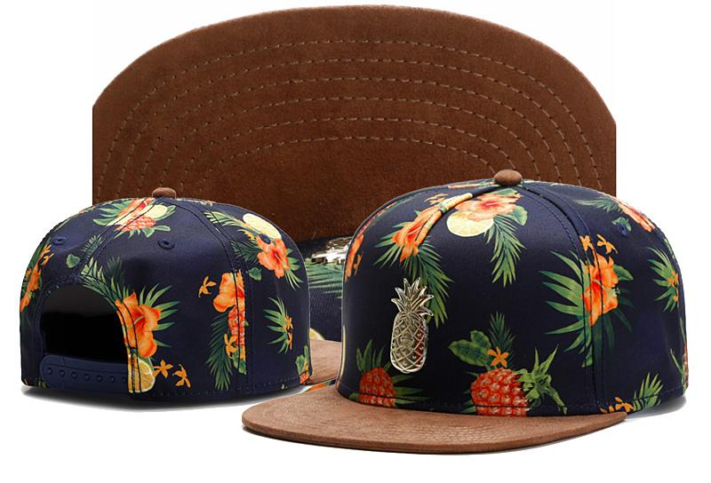 Fashion 3D Pineapple Snapback Caps Baseball Hats For Men Women Casquette  Gorras Sports Hip Hop Bone Masculino Brand Sun Hat Top Quality Customized  Hats ... b391da98dcf