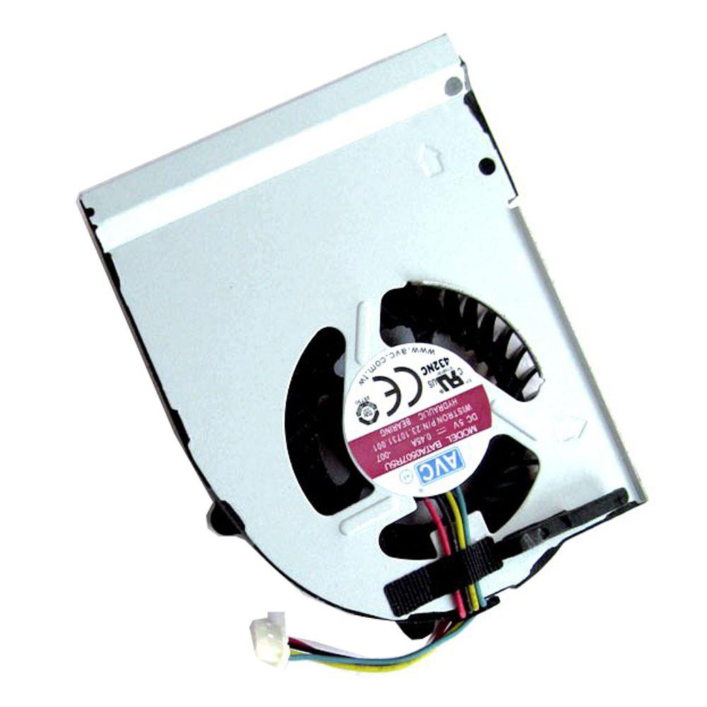 Original für Lenovo ThinkPad T420 T420i Laptop CPU Kühlerlüfter Kühlerblätter Kühler M-231C-2 M-231C-1 04W0409 04W0410