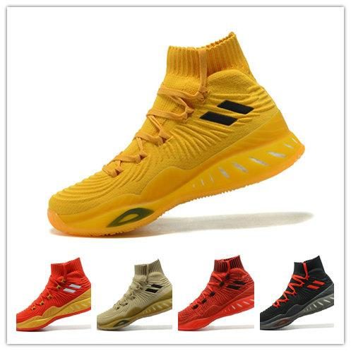 2018 new high-grade socks, socks, casual shoes, Steve sickle, 4 Stephen curry curry 4 gold medals MVP speed men's shoes size 40-46