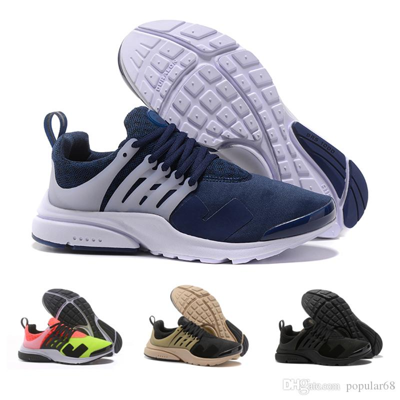 2018 Drop Shipping Wholesale Running Shoes Men Presto Tp Olympic Ca Sneakers  2017 New High Quality Cheap Sports Shoes Size 7 12 From Popular68, ...