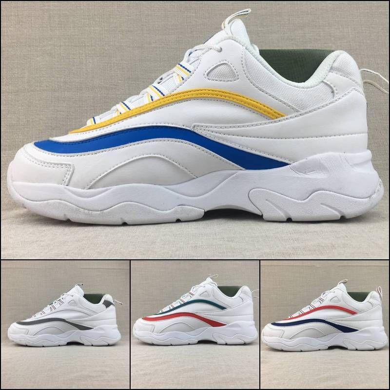 2018 Raf Simons Disruptors 2 Sawtooth Folder Ray luxury Custom Platform Sports velvet women Casual Shoes Designer famous Brand Sneakers online for sale 5fPPO