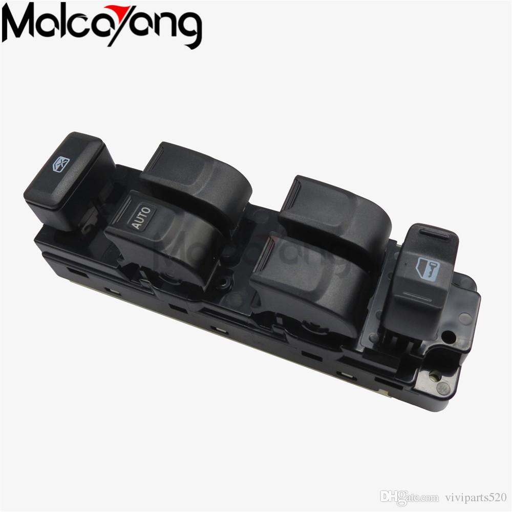 897400382d New Window Regulator Switch For Isuzu D Max 2003 2004 Suzuki Aerio Gs Sedan In Electric Yellow Click To See Large Larger Image