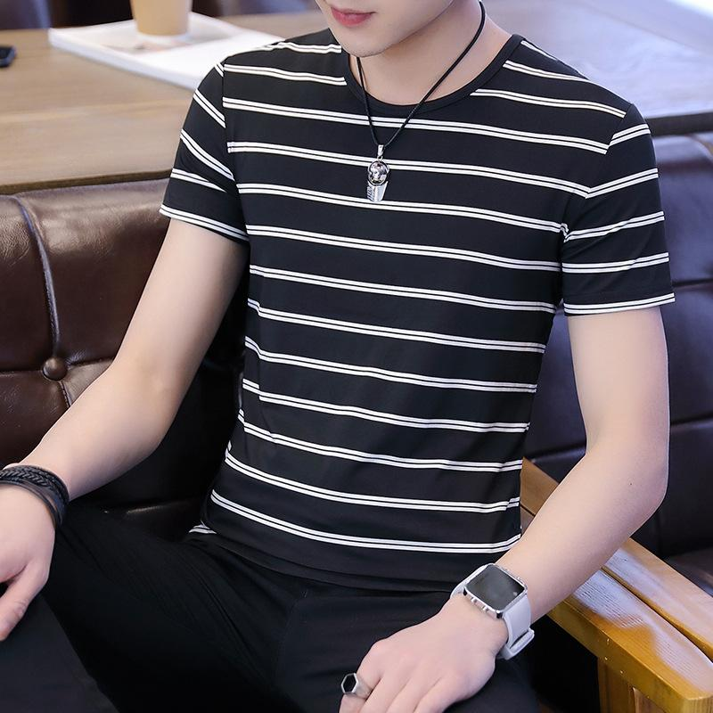 b58b73763397 E BAIHUI Brand Cotton Men Clothing Male Slim Fit T Shirt Man T Shirts  Casual T Shirts Skateboard Swag Mens Tops Tees EPS1814 Shirt T Shirt Funny T  Shirts ...