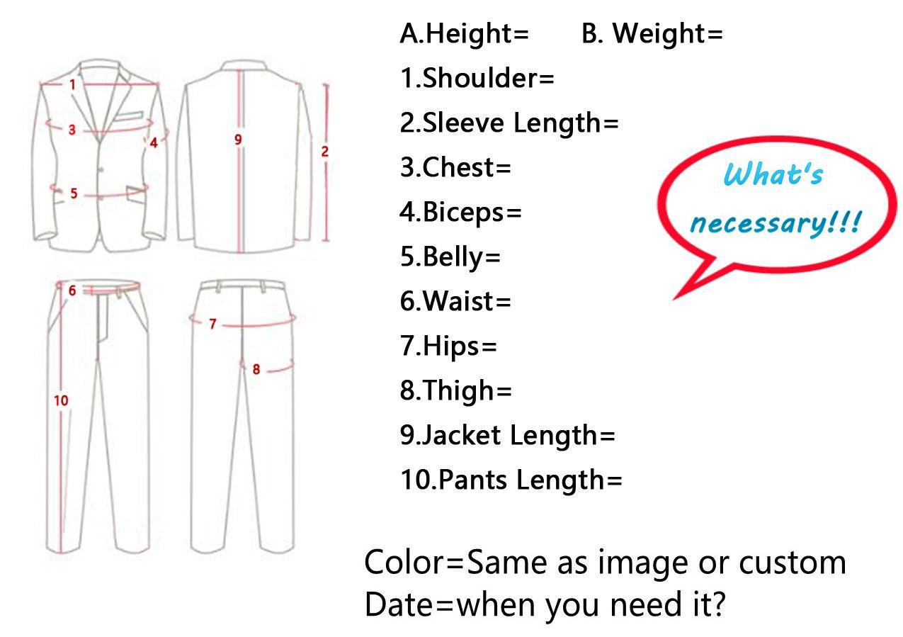 2018 Custom Made Beige Men Suits Bridegroom Wedding Suits For Man Slim Fit Groom Handsome Tuxedos Groomsmen Best Man Cheap Jacket+Pants