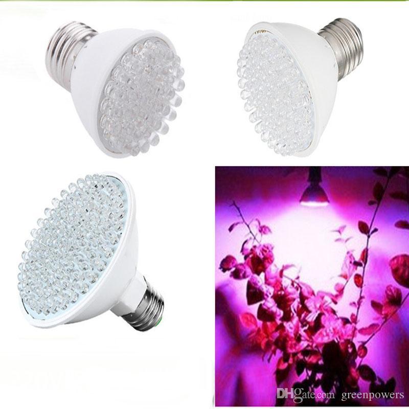 2 W/3W/5W/7W UV & IR Plant Grow Light Led Light Indoor for Seedling Growing Hydroponic Lighting for Flower Hydroponics System Garden