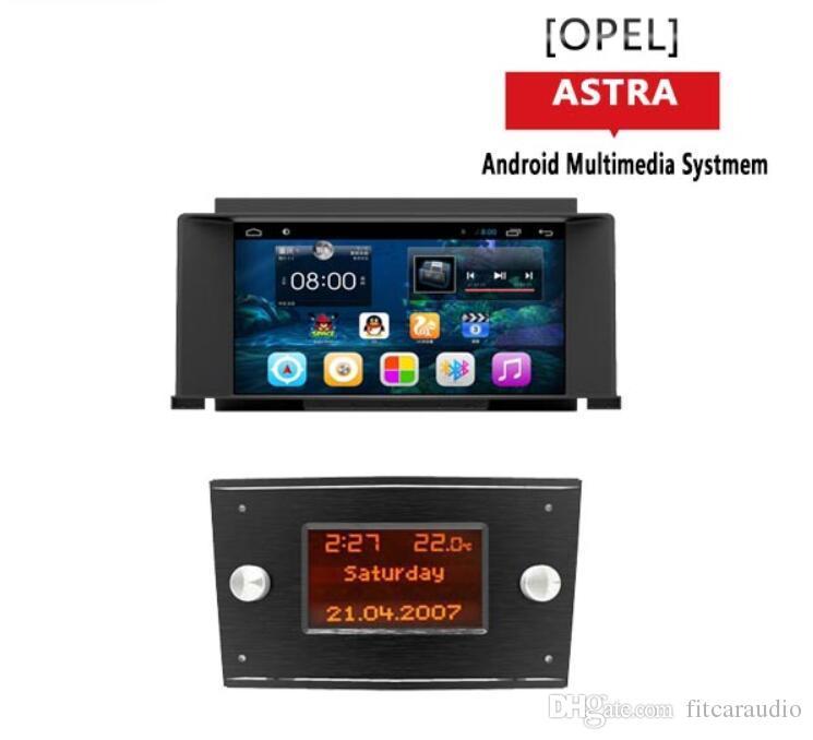 IPS 2G Ram 9 inch Android 6 01 Car Audio for Opel ASTRA H 2004-2010 DSP  Carplay Headunit Stereo Vedio GPS Navi Multimedia Radio Monitor