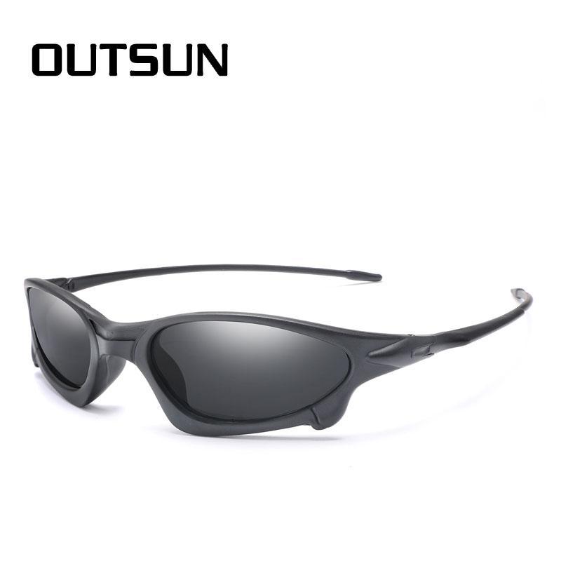 ebece988303 OUTSUN Polarized Sunglasses Brand Designer Men Sun Glasses Travel Driving  Male Night Vision Glasses Eyewear UV400 Glasses For Men Mens Eyeglasses  From ...