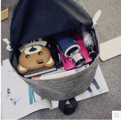 Mode Sac À Dos Hommes Sacs Marque Designer Célèbre Sacs À Dos Sac Sacs À Dos hommes voyage sac Toile sac Simple sacs Étanche sac à dos