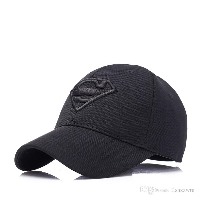 c9368dd15592d Baseball Cap Mens Snapback Hats High Quality Fashion S Letter Embroidered Summer  Adjustable Outdoor Activities Leisure Sun Hat Leisure Cap Headwear Flat ...