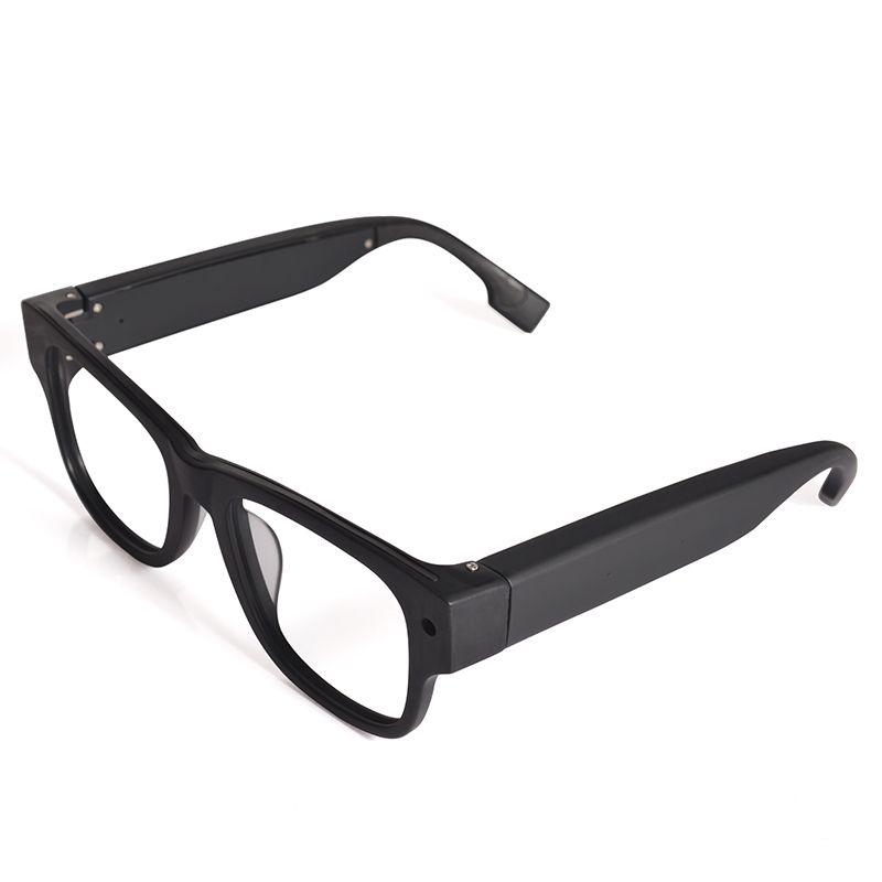 Ip Camera Smart Glasses Video Recording Sport Sunglasses DVR Eyewear Gesture Control,WiFi,App,Two Way Audio,TF Card Up to 64 GB