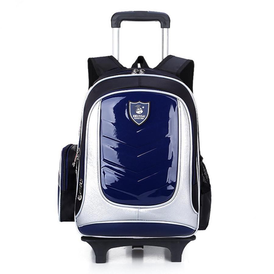 6a221c13ec28 Backpack Trolley School- Fenix Toulouse Handball