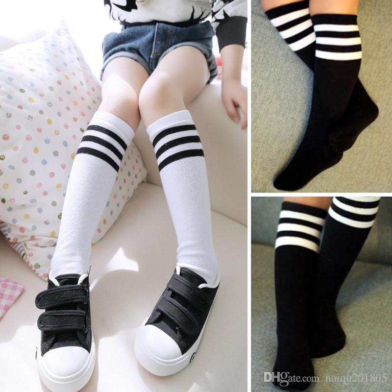 Boys sex knee socks