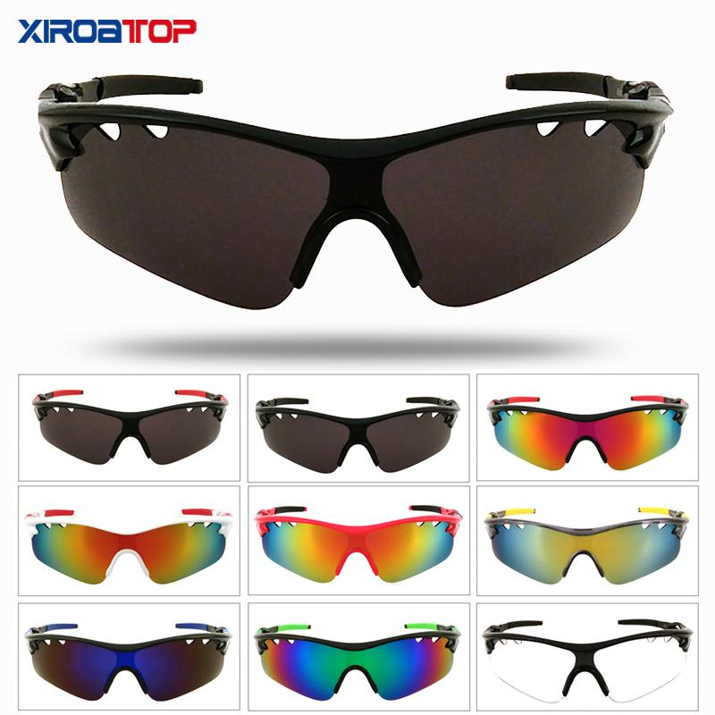 e01f20358715 High Quality Cycling Glasses UV400 Cycling Sport SunGlasses Mountain ...