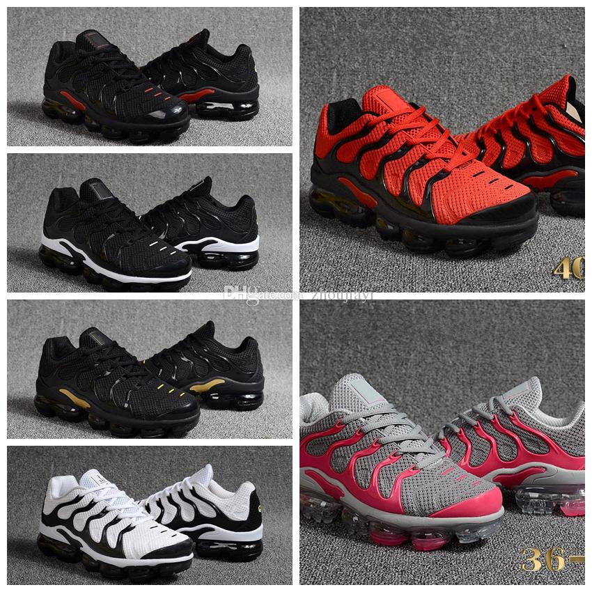 With Box 2018 New A Joint 2.0 Flagship Shoes Men Women White Black ... 251a998ae