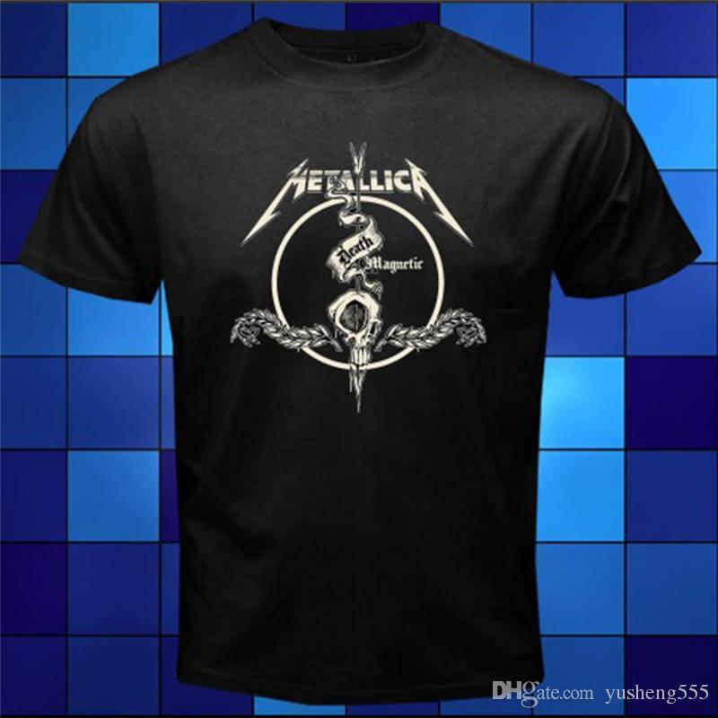 Online T Shirt Design | Grosshandel Online T Shirt Design Graphic Rundhalsausschnitt Tod