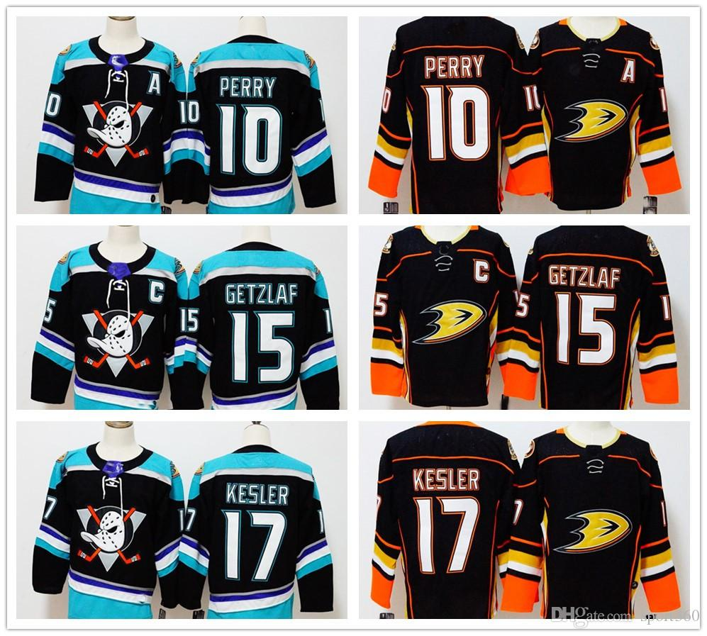 1901091e2 2018 Anaheim Ducks  10 Corey Perry  15 Ryan Getzlaf  17 Ryan Kesler ...