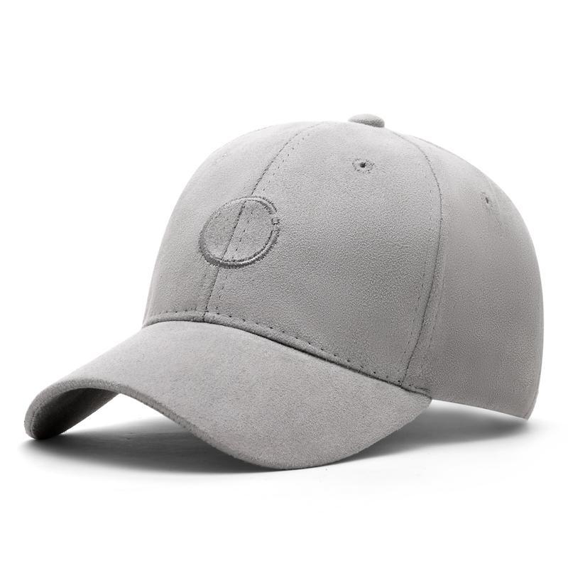 Suede Cap Women Baseball Cap Casquette De Marque Gorras Hip Hop Snapback Caps  Hats For Men Hat Casual Hats For Women Dad Fitted Hats Baseball Hats From  ... 0300e73eeef