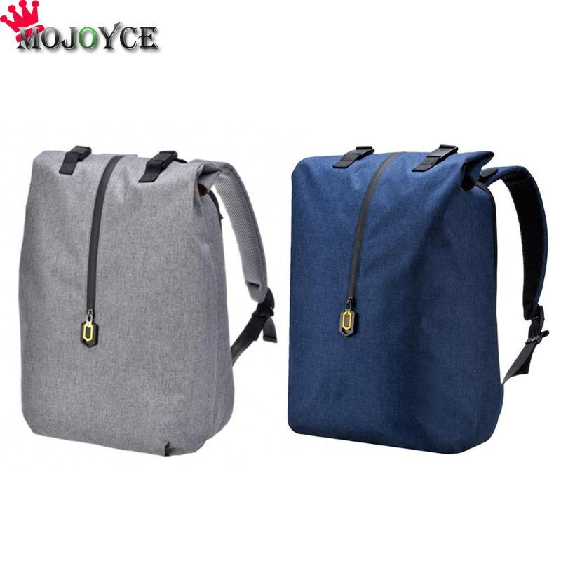 47618886ee Xiaomi Mi 90 Fun 18L Casual Backpack Travel School Ruckpack 14in Laptop Bag  Osprey Backpack Tool Backpack From Bearonly