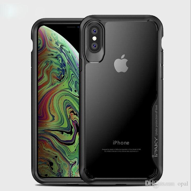 coque antichoc iphone xs max