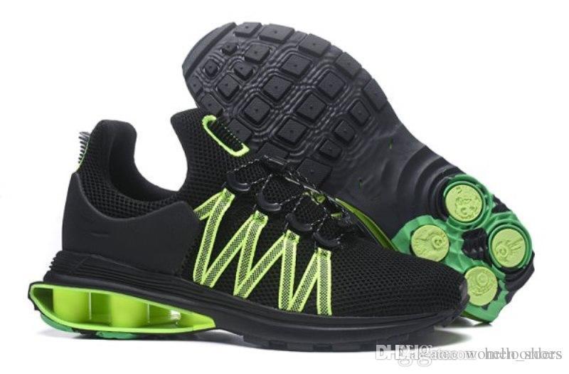 Compre Las Mejores Marcas De Calzado Deportivo Para Hombre Gravity 908  Zapatillas De Running Para Hombre Para El Modelo De Moda De Lujo 2018 Zapatos  Hombre ... 033b9528c7bf8
