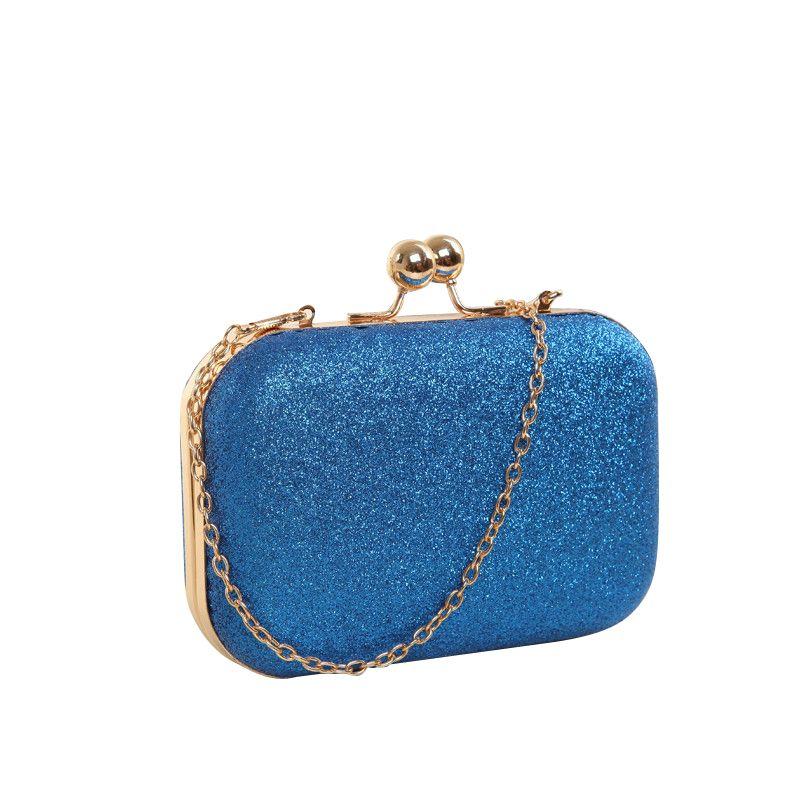 3522e75f2e Women Clutch Bags Finger Ring Ladies Vintage Evening Bags Golden Wedding  Bridal Handbags Purse Holder