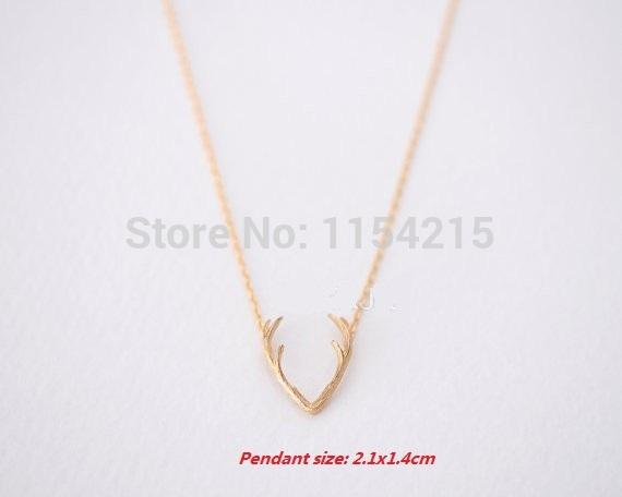 everyday necklace delicate gold listing long il