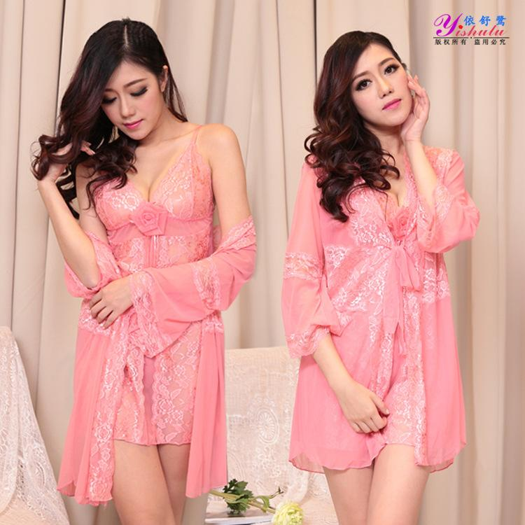 cec9ccce6 High Elasticity Plus Size Lace Sexy Lingerie Costumes Women Nighty Lady  Chemise Erotic Exotic Dress G String Babydoll Y18102206 Sexiest Pyjamas Sexy  Mens ...
