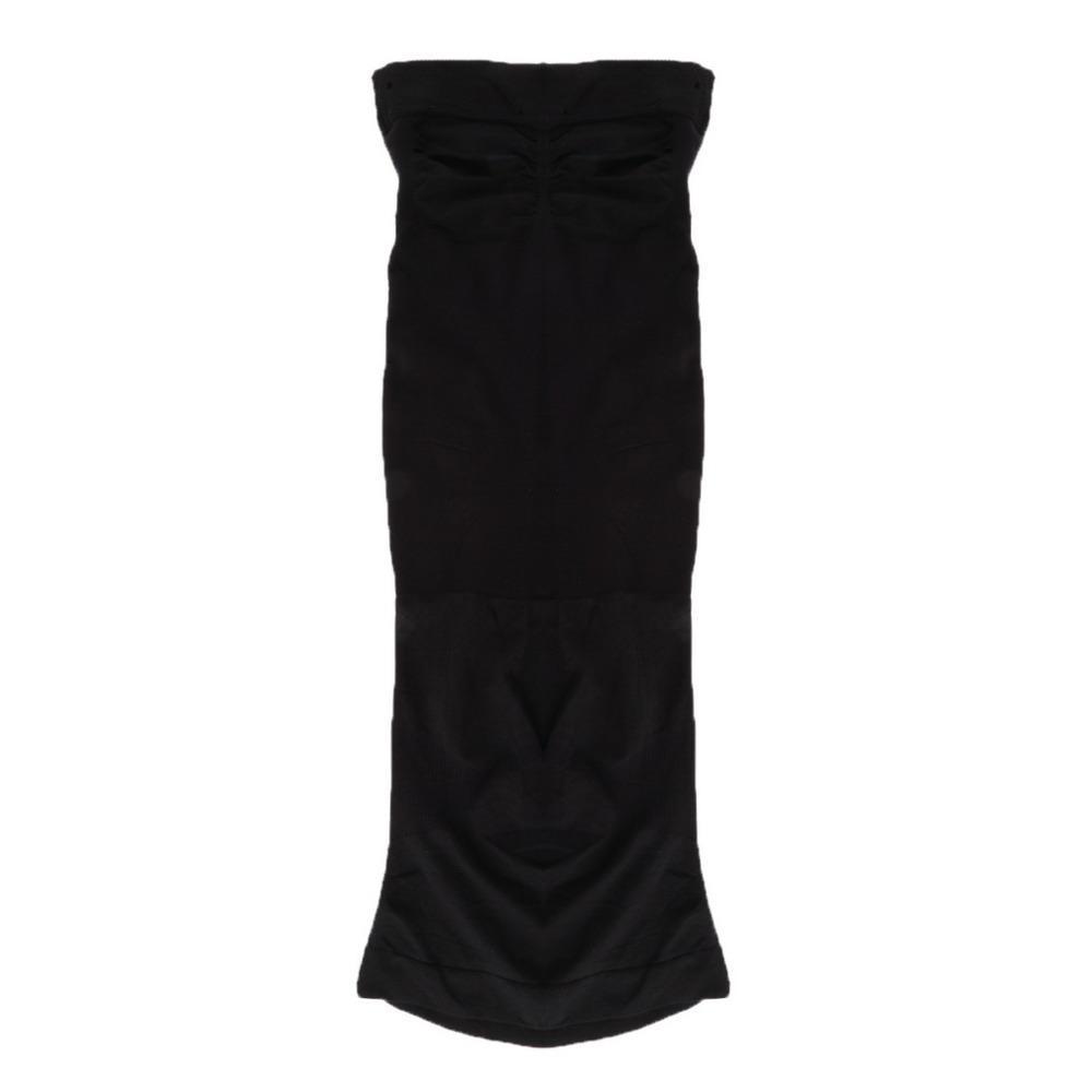 Popular plus size Women Seamless shapers slimming Control Body Shaper Tube Dress shaper waist trimmer corset Shapewear bodysuit