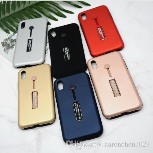 wholesale dealer 7a69b b6bd4 2018 Best Buy Hybrid Armor Cases With Kickstand For Samsung Galaxy S9 S8  Plus S7 Edge Note 8 Iphone X 8 7 6S Plus 5S A5 2018 Phone Case