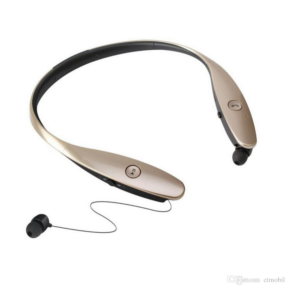 074d6855457 For Iphone 8 X New Universal Bluetooth Headphone Headset Earphone for iPhone  Samsung HBS900 HBS 900 Wireless Mobile Earphone best price