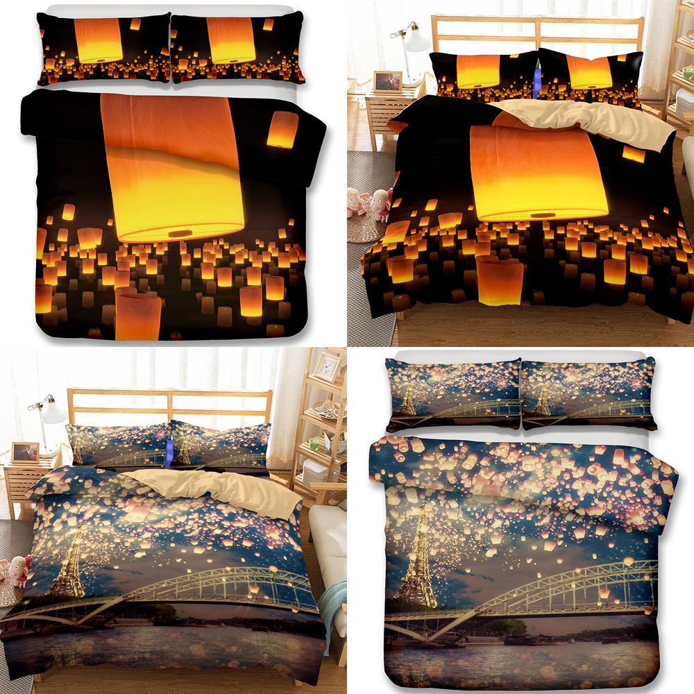 Bedding set wishing light duvet covers pillow case king size all size l bedding sets duvet cover bedding quilts king online with 129 23 set on molahomes