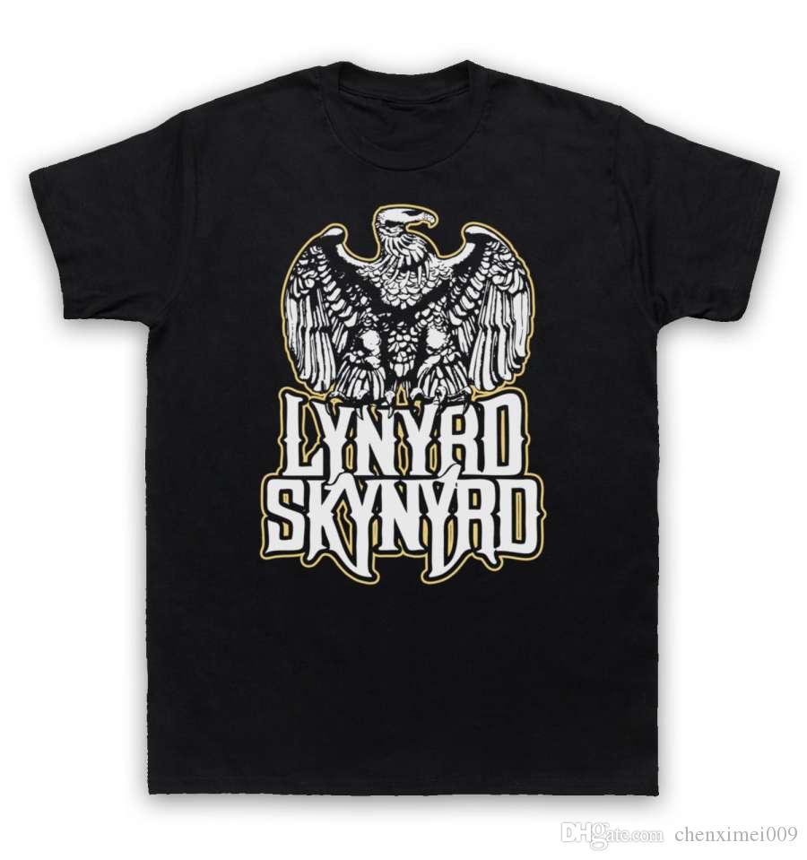 Lynyrd Skynyrd T Shirt Free Bird White T Shirt Designs Awesome T