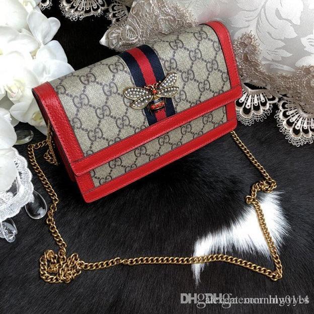 4b03d9775ef1 2018 Women Luxury Designer Handbags Famous Brand Genuine Cow Leather ...