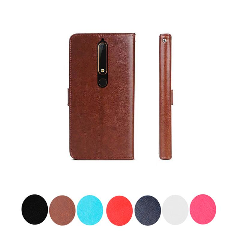 8b28eded3e For8.1 6.1 5.1 3.1 Plus 7.1 7 5 3 2 1 8 Sirocco Crazy Horse Retro Flip Wallet  Leather With Card Slots Stand Holder Case Jeweled Cell Phone Cases Cell  Phone ...