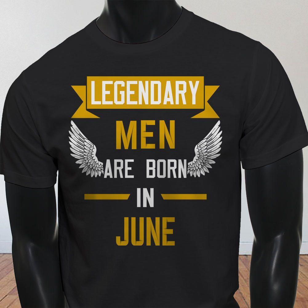 06aeec494 ... legendary men born in june birthday gemini factory outlet t shirt ...