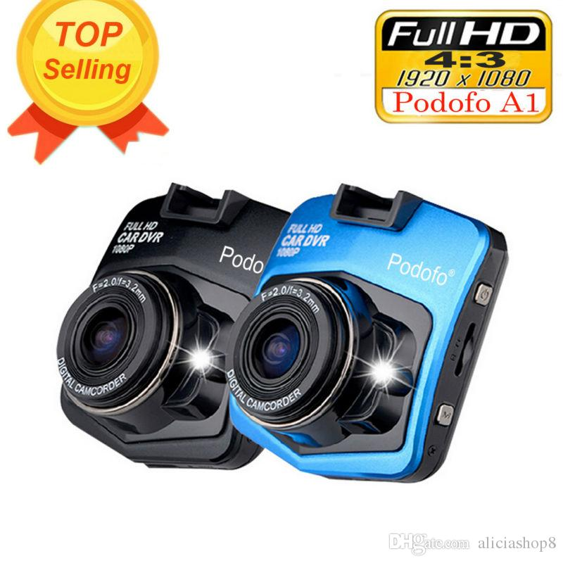 Mini Car DVR Camera Dashcam Full HD 1080P Video Registrator Recorder G-sensor Night Vision Car DVR Vehicle Camera Video Recorder Dash