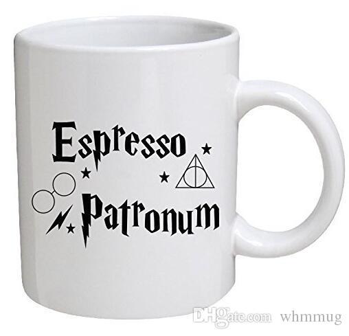 Espresso Oz Drôle Sarcasme 11 Et Patronum Mugs Tasse Inspirational IY6vymfb7g
