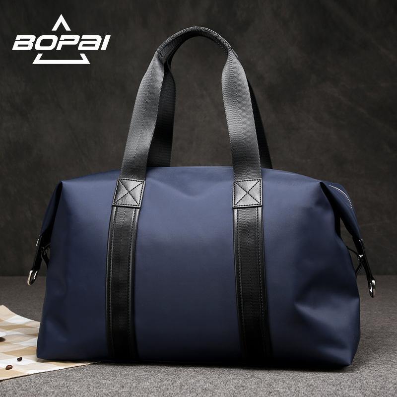 e1bb33baad9b BOPAI 2017 Men Travel Duffle Bags Very Good Load Bearing Women ...