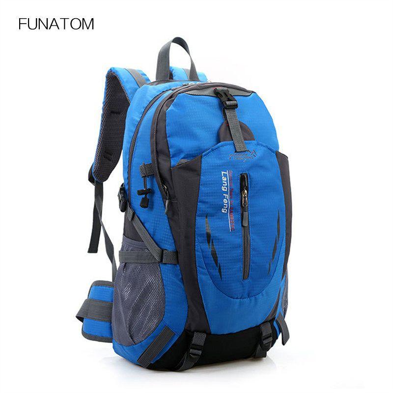 Hot Sale Nylon Black Backpack Waterproof Men S Back Pack Laptop Mochila High  Quality Designer Backpacks Male Escolar Swiss Army Backpack Black Leather  ... 02058c9227fa7