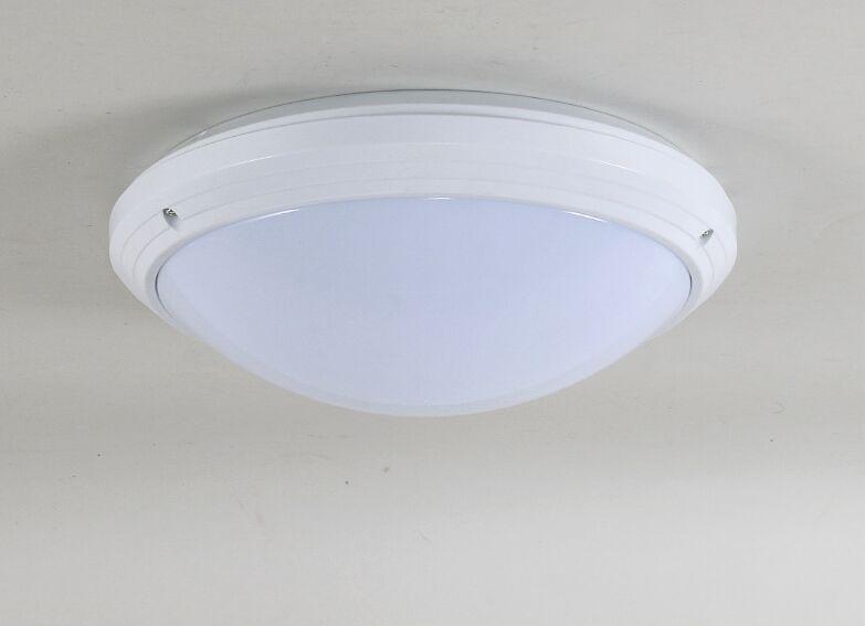 Plafoniere Con Luce Di Emergenza : Acquista luce di soffitto principale impermeabile emergenza