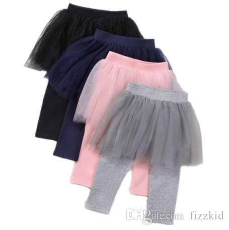 34dc24f14 Pudcoco 1 6Y New Children S Pants Clothing Autumn Baby Toddler Girls ...