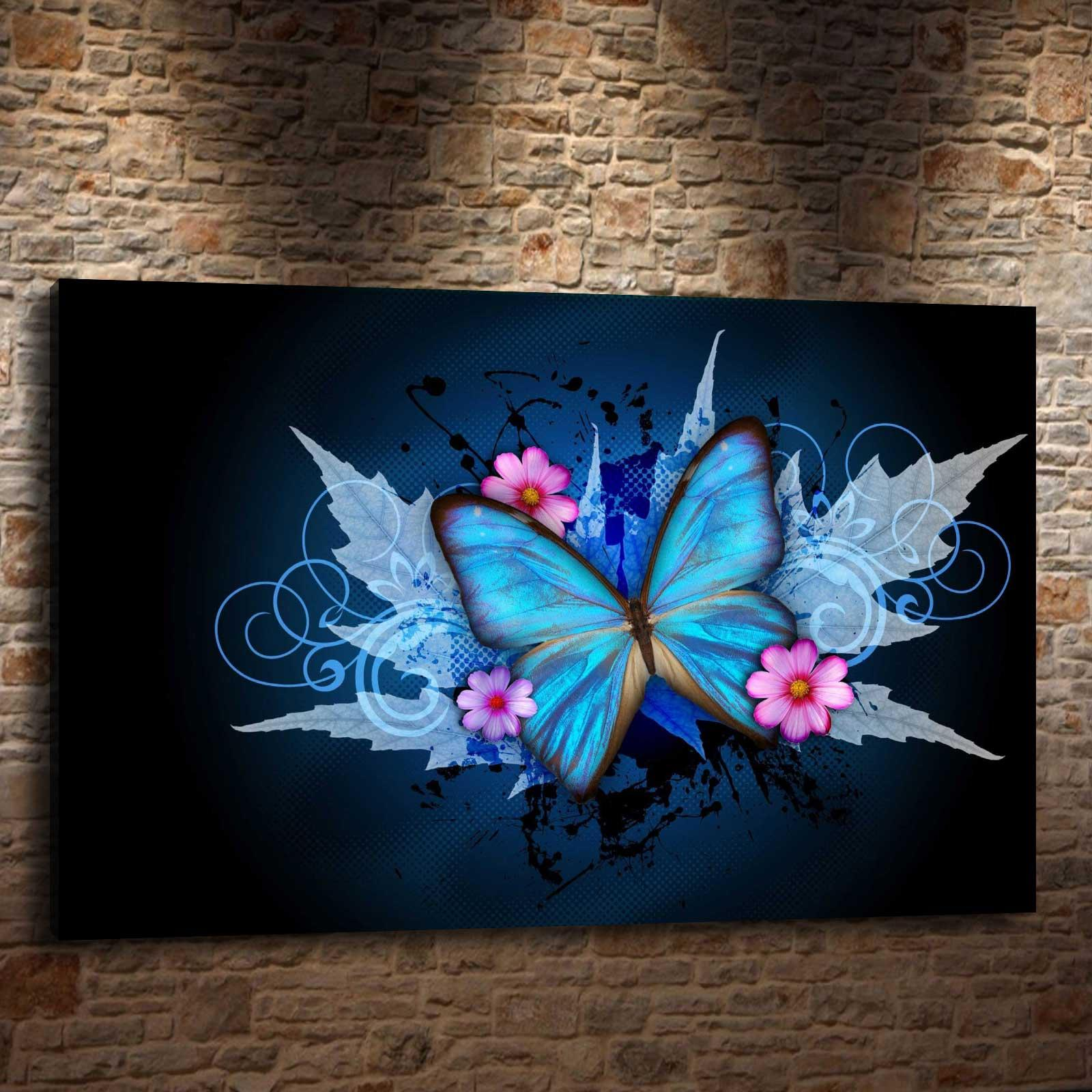 2018 Original New Home Decor Art Hd Print Abstract Oil Painting Wall ...