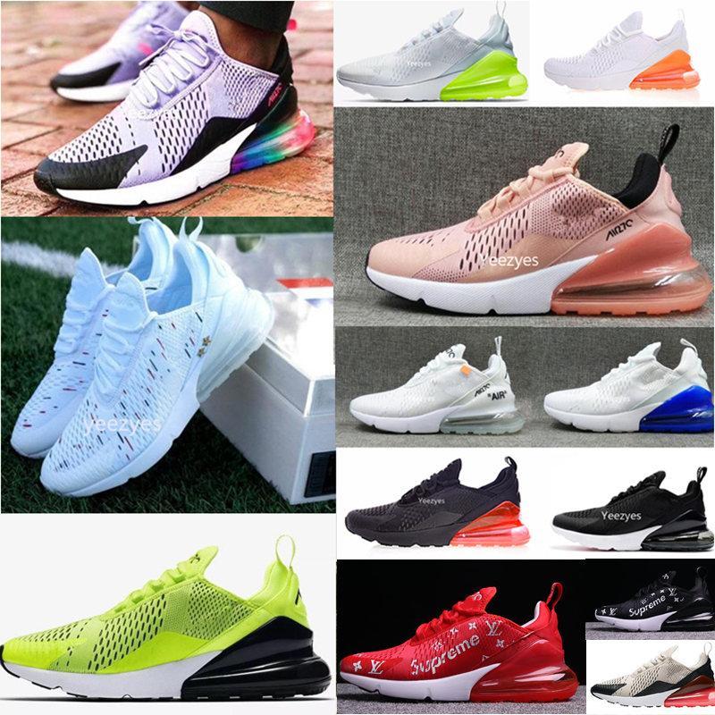 quality design 42e6e e473b ... 50 blanco azul rojo hombre sintética 6342699 a9506 ad3ac  greece compre  2018 nike air max flair 270 shoes air new 270 zapatos para mujer y