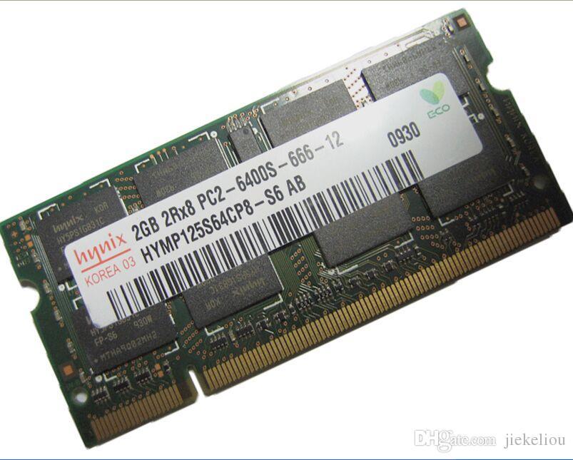 for HP V3700 V3800 V3900 2210b 2510p 6910p 6930p 8510P 8530p Laptop 4GB DDR2 800 RAM 2GB 2Rx2-6400S 200-PIN SODIMM memory