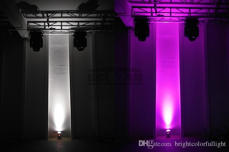 Wireless dmx led par light/battery led wedge wash light with IRC 3*18W RGBWAP 6XLOT WITH CASE