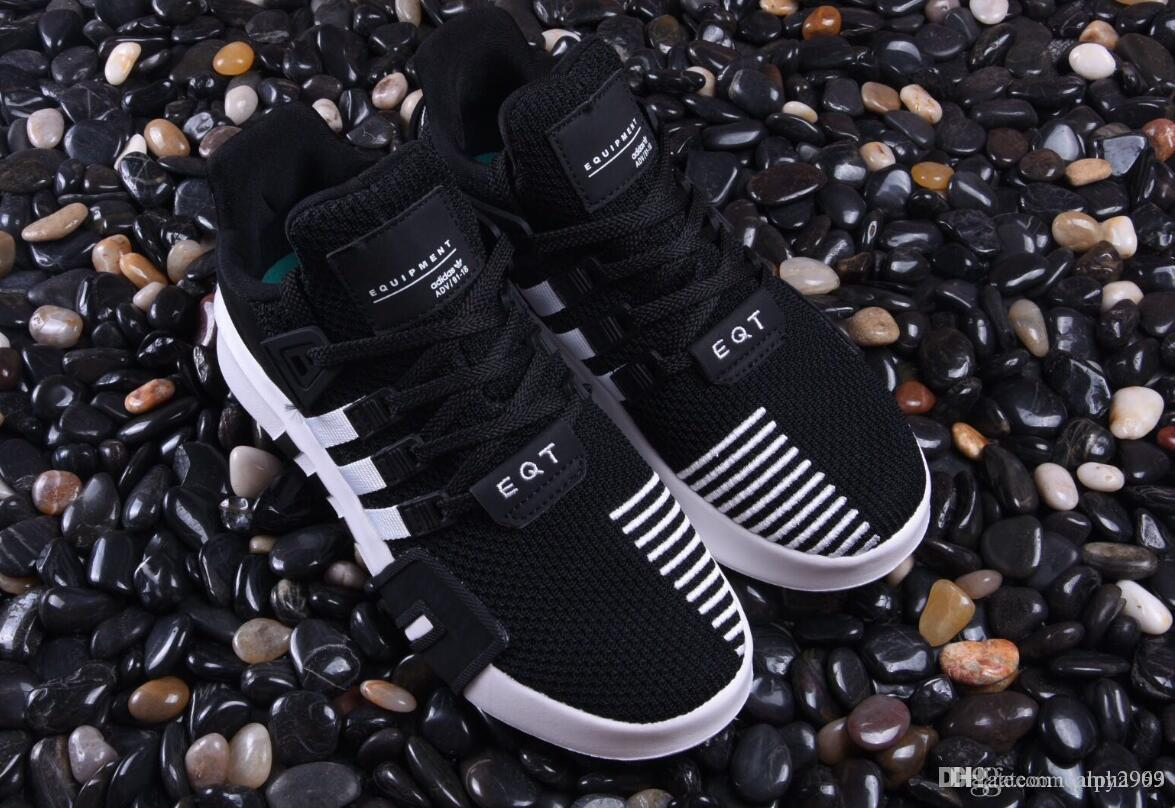 6e54df3ba55 Ultra Boost EQT Basketball ADV Support Future 93 17 White Black Fashion Mens  Womens Sports Sneakers Running Shoes Size 36 45 Wholesale Shoes Cool Shoes  From ...