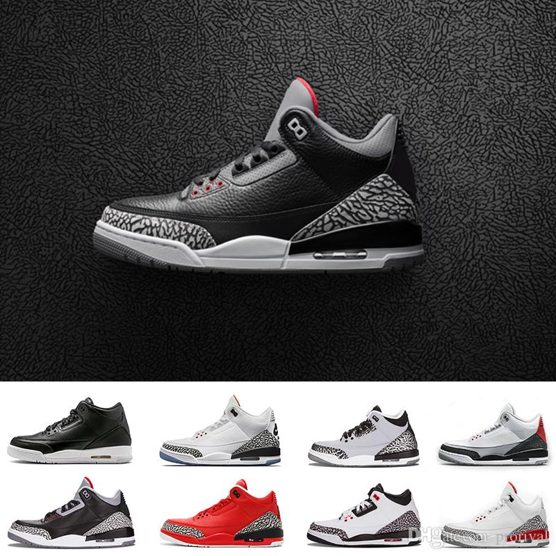 5ee1489e6ad Wholesale 2018 Black White Cement Basketball Shoes Tinker Fire Red Infrared  23 Wolf Grey Grateful Katrina Red Men Shoe Sports Sneakers 8 13 Jordans  Sneakers ...